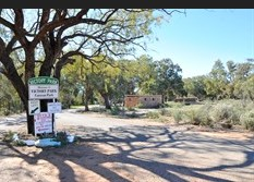 Wilcannia Caravan Park - Accommodation in Brisbane