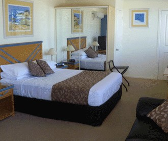 Surf Motel - Accommodation in Brisbane