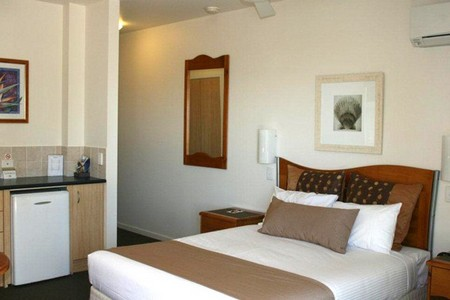 Yamba Beach Motel - Accommodation in Brisbane