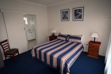 Abbey Apartments - Accommodation in Brisbane