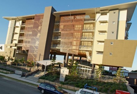 On The Beach Resort - Accommodation in Brisbane