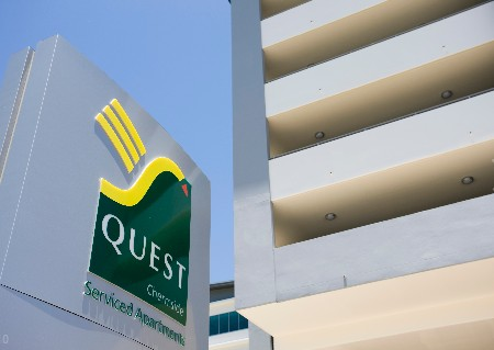 Quest Chermside - Accommodation in Brisbane