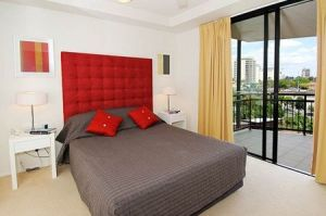 The Docks on Goodwin - Accommodation in Brisbane