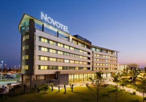 Novotel Brisbane Airport Hotel - Accommodation in Brisbane