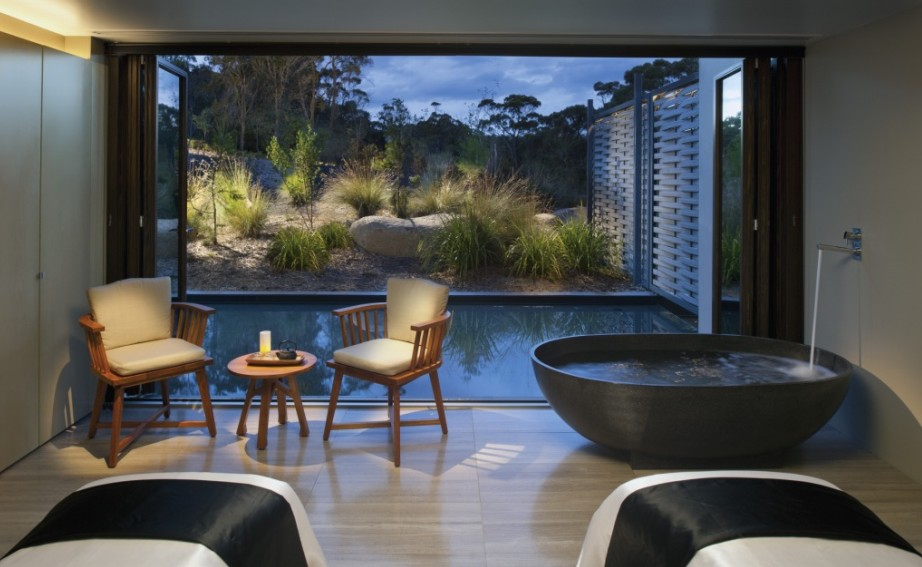 Saffire Freycinet - Accommodation in Brisbane