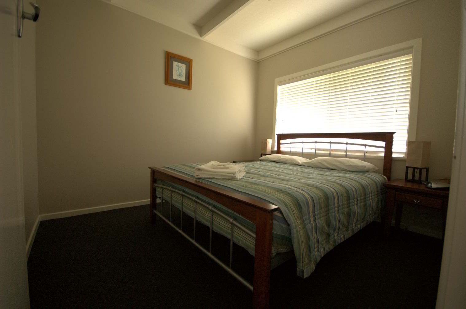 City Centre Apartments - Accommodation in Brisbane