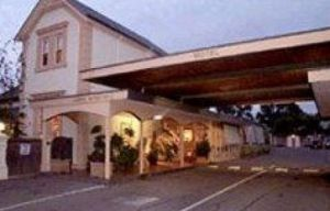 The Jasper Motor Inn - Accommodation in Brisbane