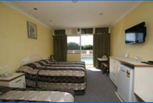 Boondall Motel - Accommodation in Brisbane