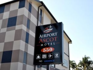 Airport Ascot Motel - Accommodation in Brisbane