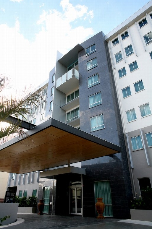 Metro Hotel Ipswich International - Accommodation in Brisbane