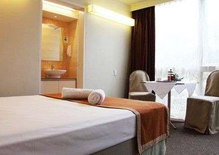 Econo Lodge City Star - Accommodation in Brisbane