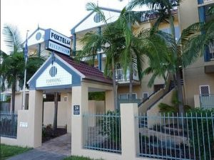 Toowong Inn  Suites - Accommodation in Brisbane