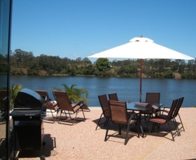 Big River Holiday Park - Accommodation in Brisbane