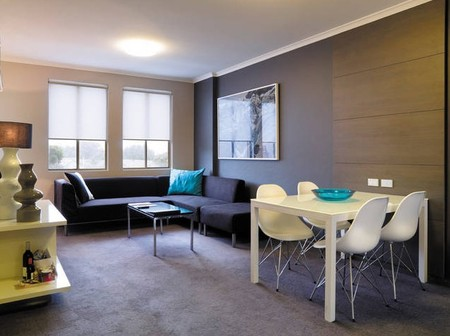 Adina Apartment Hotel Sydney - Accommodation in Brisbane