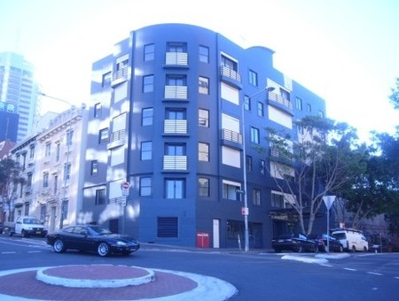 Annam Apartments Potts Point - Accommodation in Brisbane