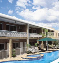 Macarthur Inn - Accommodation in Brisbane