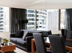 Quay West Suites Sydney - Accommodation in Brisbane
