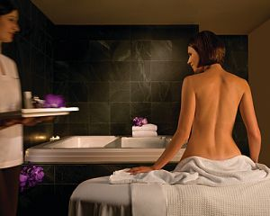 Four Seasons Hotel Sydney Spa - Accommodation in Brisbane
