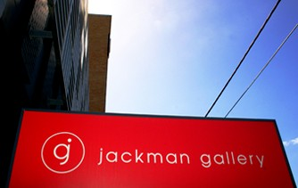 Jackman Gallery - Accommodation in Brisbane