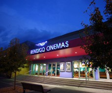 Bendigo Cinemas - Accommodation in Brisbane