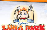 Luna Park Sydney - Accommodation in Brisbane