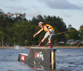 Suncoast Cable Watersports - Accommodation in Brisbane