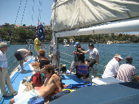 Kalypso Cruises - Accommodation in Brisbane