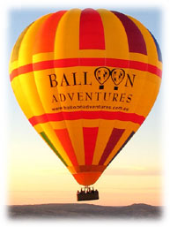 Balloon Adventures Barossa Valley - Accommodation in Brisbane