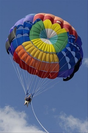 Parasail Australia - Accommodation in Brisbane