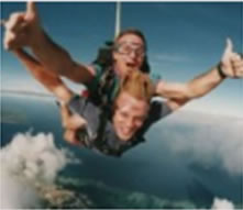SA Skydiving - Accommodation in Brisbane