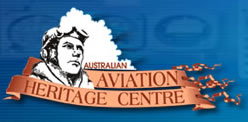 The Australian Aviation Heritage Centre - Accommodation in Brisbane