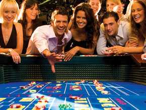 Star City Casino Sydney - Accommodation in Brisbane