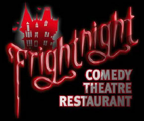 Frightnight Comedy Theatre Restaurant - Accommodation in Brisbane