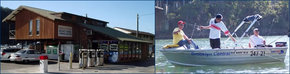 Brooklyn Central Boat Hire  General Store - Accommodation in Brisbane