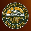 Australian Stockman's Hall of Fame - Accommodation in Brisbane