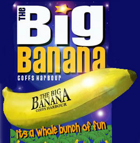 Big Banana - Accommodation in Brisbane