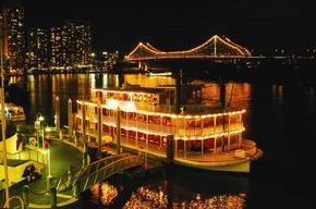 Kookaburra River Queens - Accommodation in Brisbane