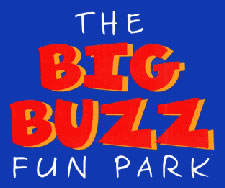 The Big Buzz Fun Park - Accommodation in Brisbane