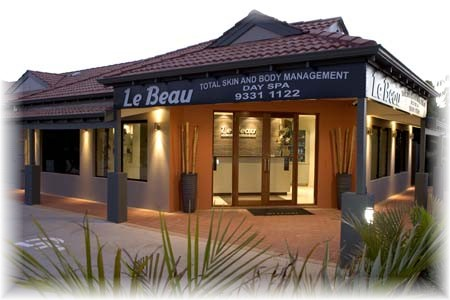 Le Beau Day Spa - Accommodation in Brisbane