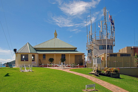 Nelson Head Heritage Lighthouse and Reserve - Accommodation in Brisbane