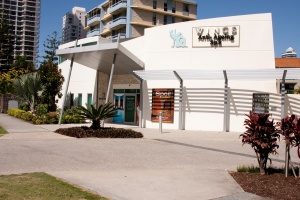 Wings Day Spa - Accommodation in Brisbane
