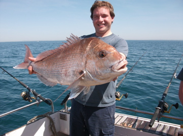 Melbourne Fishing Charters - Accommodation in Brisbane