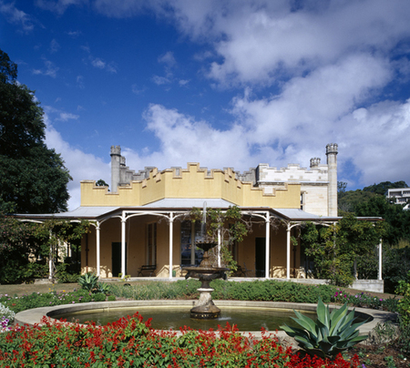 Vaucluse House - Accommodation in Brisbane