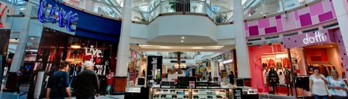 Galleria Shopping Centre - Accommodation in Brisbane