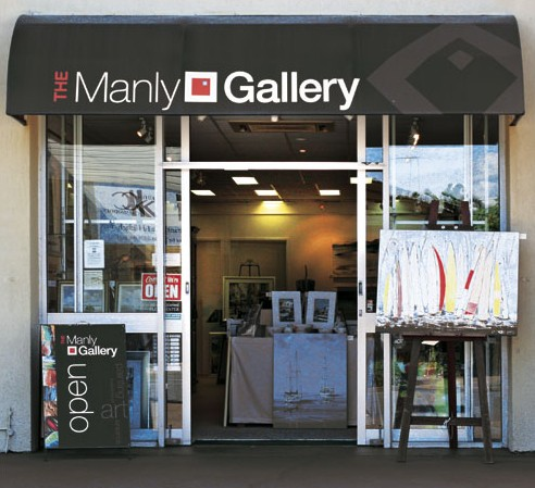The Manly Gallery - Accommodation in Brisbane