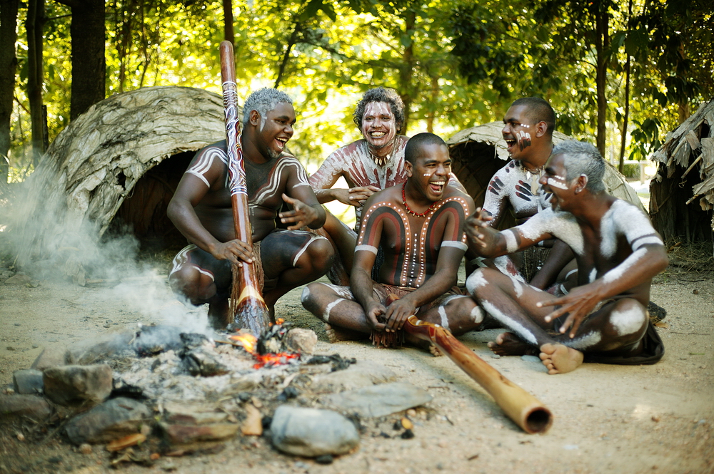 Tjapukai Aboriginal Cultural Park - Accommodation in Brisbane