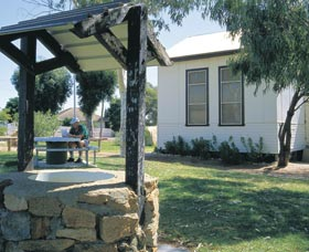 Goomalling Museum - Accommodation in Brisbane