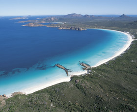 Lucky Bay - Accommodation in Brisbane
