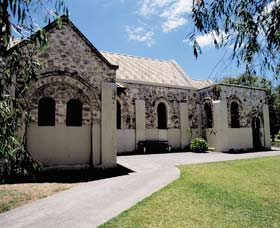 Heritage Park and Trail - Accommodation in Brisbane