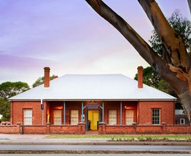 Guildford Heritage Walk Trails - Accommodation in Brisbane